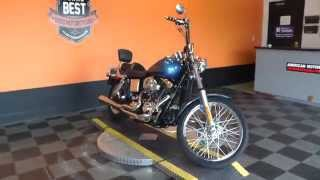 7. 313794 - 2005 Harley Davidson Dyna Wide Glide FXDWG - Used Motorcycle For Sale