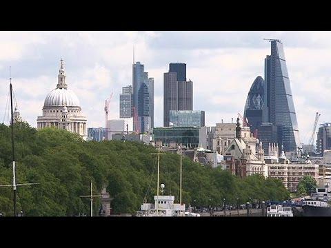 Μ. Βρετανία: στο μηδέν ο πληθωρισμός – economy