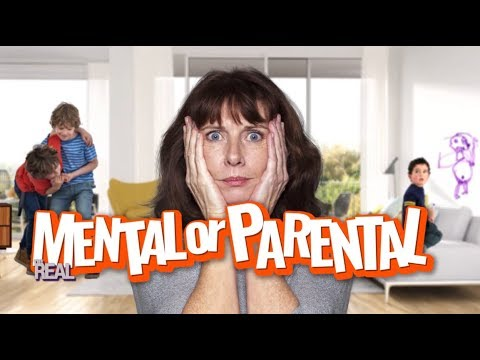 Part One: Mental or Parental: Too Many Chores? (видео)