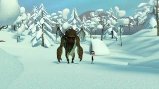 Nonton Howard Lovecraft and the Frozen Kingdom Film Subtitle Indonesia Streaming Movie Download