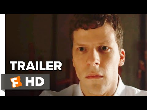 The Art of Self-Defense Teaser Trailer #1 (2019) | Movieclips Trailers