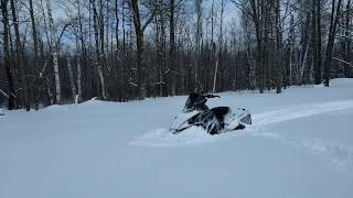 2. 2019 Arctic Cat XF8000 high country 141