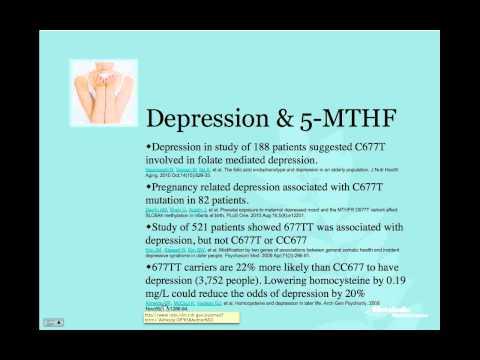5-MTHF: The New Craze