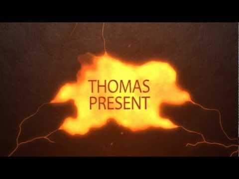 Новое Интро Томасу от Стинта