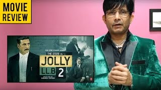 Nonton Jolly Llb 2   Movie Review By Krk   Krk Live   Bollywood Review   Latest Movie Reviews Film Subtitle Indonesia Streaming Movie Download