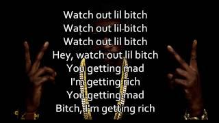 Download Lagu 2 Chainz - Watch Out [Lyrics] Mp3