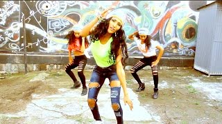 Genet Kiros (GK) ft Sami Go - Ketesmamagn - New Ethiopian Music 2016 (Official Video)