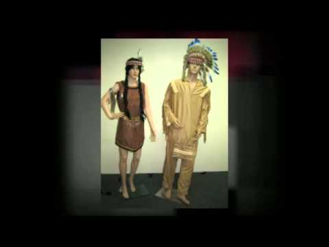 Western Costumes Hire | Wild West Costume Hire for you Fancy Dress Party