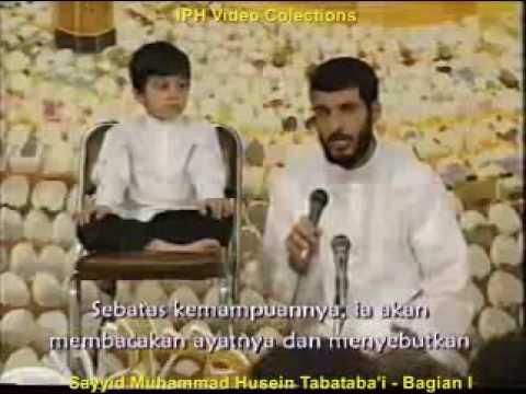 Amazing Child (Doktor Bocah 5 Tahun Hafal Al Quran & Maknanya) - Bag 1