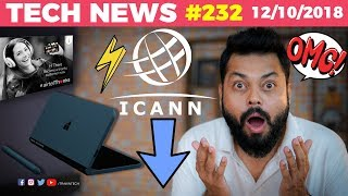 Internet Down 48hrs, Fortnite For All, Airtel Free ₹2000, Foldable Phone, Xiaomi Sale, Win10-TTN#232