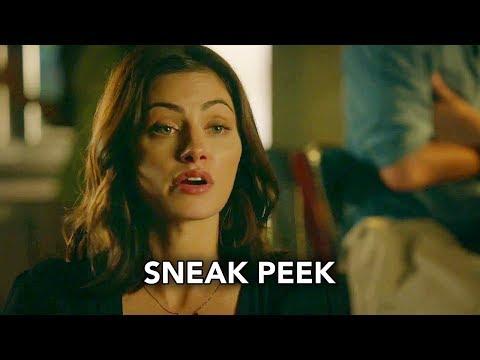 The Originals 5x01 Sneak Peek
