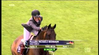 Shutterfly - The last start and farewell - Preis von Europa in Aachen 2011