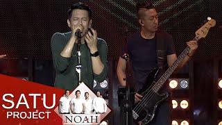 Lagu baru Noah 'Suara Pikiranku' [Satu Project] [7 Des 2015]