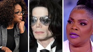 Monique & Her Husband Sydney DESTROY Oprah Winfrey's Leaving Neverland Involvement!