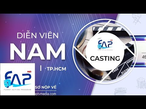 CASTING Diễn Viên NAM - HI TEAM Season 5