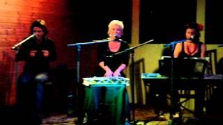 Video Vytíženy, Kočičí, Bamboo, Zlín, 31.5.2014