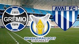 Assista os Melhores momentos e gols do jogo Grêmio 0 x 2 Avai (09/07/2017) Campeonato Brasileiro 2017 - 12° Rodada Gols e Melhores momentos do jogo Grêmio 0 ...