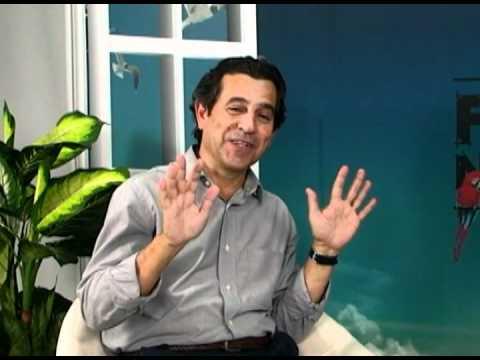 Vídeo: Programa Fiscais da Natureza na TV Climatempo em 06/02/2012