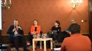 Co si myslí tvůrci české zahraniční politiky?