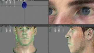 Trailer - Bale motion-capture