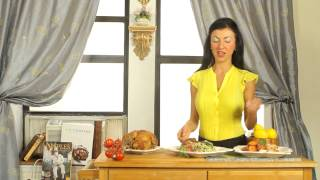 Meals for One: Poultry