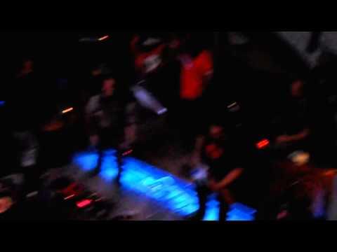 BIGUS DICKUS - Born to be Wild (Live @ Rock House 17/11/2012)