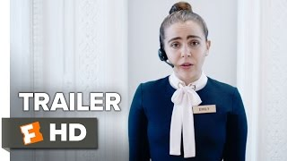 Operator  Official Trailer 1  2016    Mae Whitman Movie
