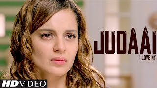 Judaai (Movie Song - I Love NY) ft. Sunny Deol & Kangana Ranaut