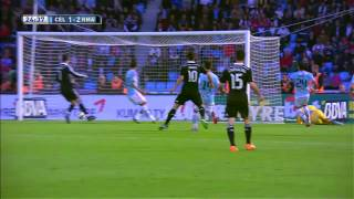 Video Celta 2 - Madrid 4 narrado por RAC1 (radio catalana y culé) MP3, 3GP, MP4, WEBM, AVI, FLV Oktober 2017