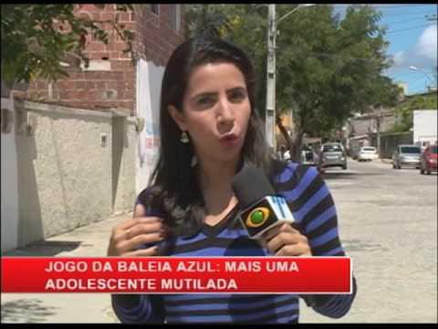 Exclusivo: Segundo caso de vítima do jogo baleia azul é registrado em Pernambuco