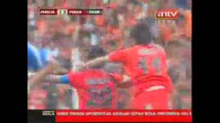 Video d'indonesia derby (PERSIJA-Persib) MP3, 3GP, MP4, WEBM, AVI, FLV Januari 2019