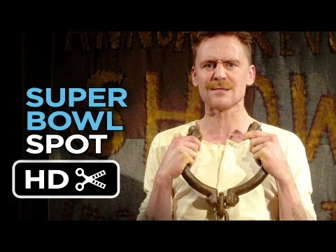 Muppets Most Wanted Super Bowl Extended Spot (2014) – Muppets Movie HD