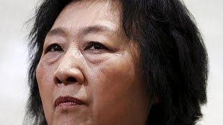Çin'de gazeteci Gao Yu'ya 7 yıl hapis cezası