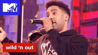 Video KYLE Disses Nick & His Whole Team | Wild 'N Out | #Wildstyle MP3, 3GP, MP4, WEBM, AVI, FLV Juli 2018