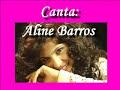 Aline Barros - Soube que me amava