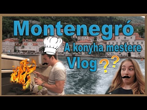 Video MONTENEGRÓ VLOG - A konyha mestere :D download in MP3, 3GP, MP4, WEBM, AVI, FLV January 2017