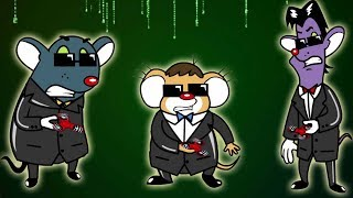 Video Rat-A-Tat |'Mice Brothers Matrix And Carnival Fun Day Out #3'| Chotoonz Kids Funny Cartoon Videos MP3, 3GP, MP4, WEBM, AVI, FLV Juli 2018