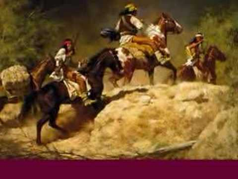 Ghost Dance – Native American – Power Drums – Spirit Pride