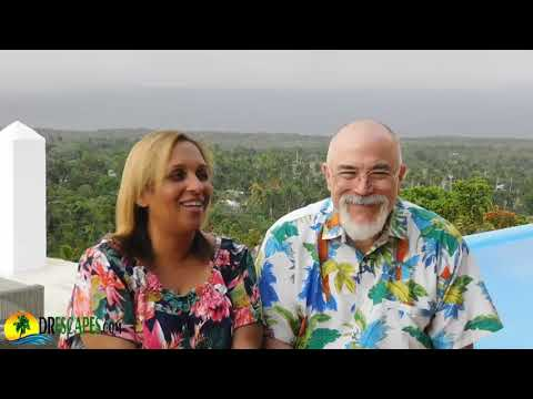 US Retirees Search For The Perfect Place To Retire On A Limited Budget - Cabrera Dominican Republic