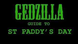 GUIDE TO ST. PADDY'S DAY