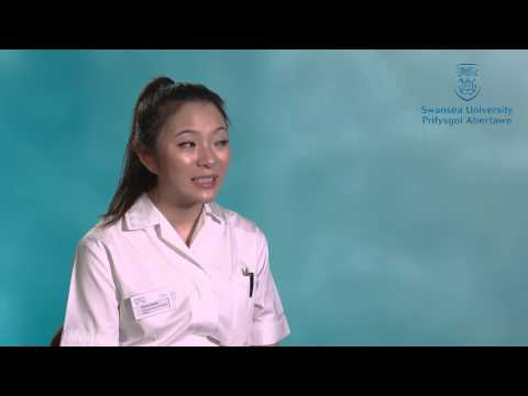 Healthcare Science (Audiology) at Swansea University