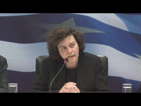 Ν. Βαλαβάνη: Ένα δισ. ευρώ απέφεραν οι ρυθμίσεις του υπ.Οικ.