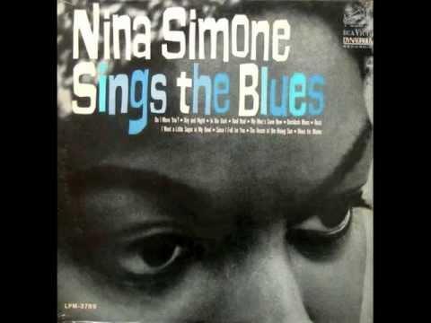 A Blues For Nina Nina Simone —...