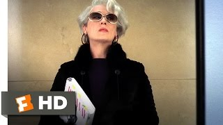 Nonton The Devil Wears Prada (1/5) Movie CLIP - Gird Your Loins! (2006) HD Film Subtitle Indonesia Streaming Movie Download