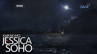 Video Kapuso Mo, Jessica Soho: Misteryosong 'ghost ship' ng Siquijor, totoo nga ba? MP3, 3GP, MP4, WEBM, AVI, FLV Januari 2019