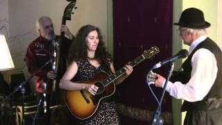 03 Lauren Sheehan 2012-01-14 Dirty Rat Swing