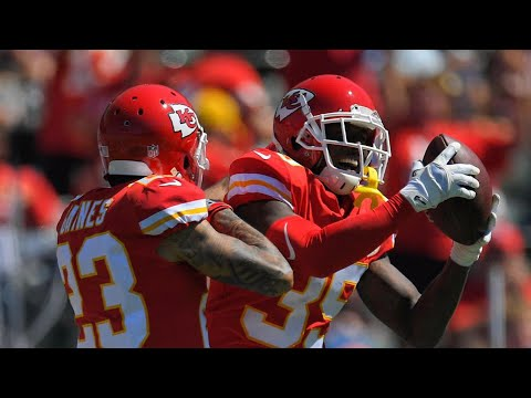 Video: Kansas City Chiefs remain on top of the Week 4 power rankings