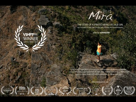Mira - Official Trailer [HD]