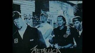 Metallica  Tuesdays Gone Audio Only