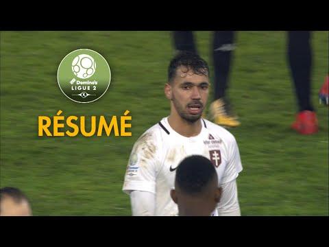 US Orléans - FC Metz ( 0-1 ) - Résumé - (USO - FCM) / 2018-19